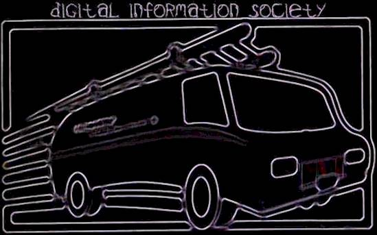 Digital Information Society